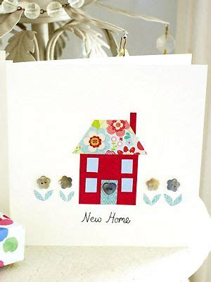 new home cards to make 29 best images about luck new new home cards on