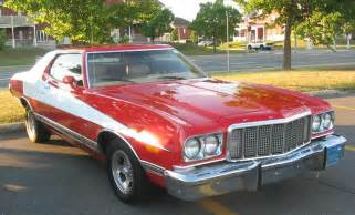 Ford Gran Torino Starsky And Hutch For Sale File 74 Ford Gran Torino Starsky Amp Hutch Auto Classique