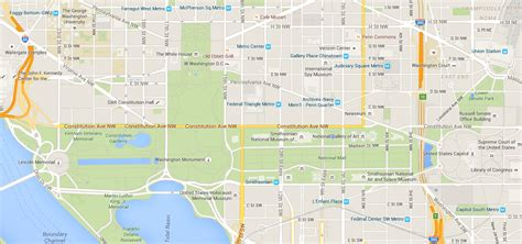 closest station to lincoln park zoo if metro adds kennedy center and national mall to