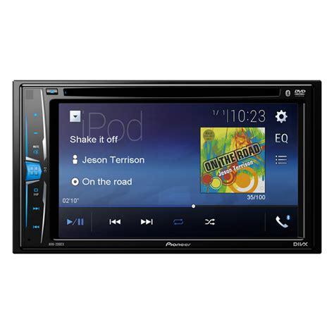 free pioneer car stereo wiring diagram pioneer mvh