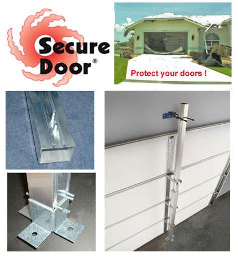 Garage Door Hurricane Brace Secure Door Residential 7 Foot Garage Door Hurricane Brace Home Improvement Miami By Us