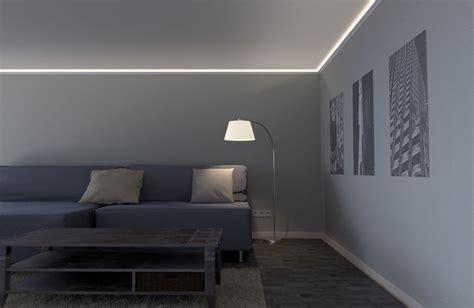 Moulure Plafond 787 by Bendu Moderne Stuckleisten Bzw Lichtprofile F 252 R