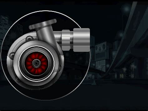 turbo charger animation gif find on giphy