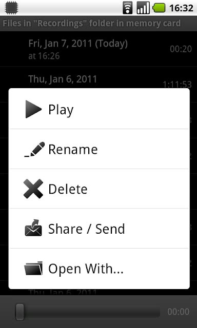 android layout context menu android icon context menu context menu with icons for