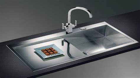 Contemporary Kitchen Sink Best Undermount Kitchen Sinks Modern Kitchen Sink Modern Undermount Kitchen Sink Kitchen Ideas