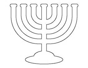 the gallery for gt menorah clipart
