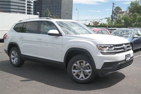 Emich Volkswagen Denver by Emichvw Get To 2018 Vw Atlas At Emich