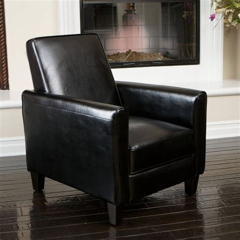 leather club chair recliner 25 best man cave chairs
