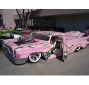 Crazy Modified Cars 45 Pics