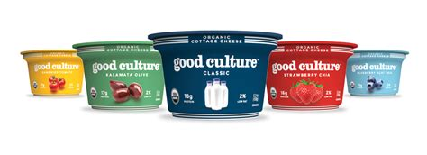 culture launches cottage cheese but better