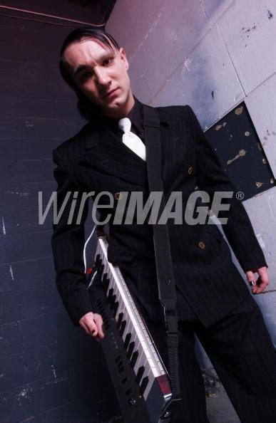 aaron zilch american head charges keyboardist aaron zilch wireimage