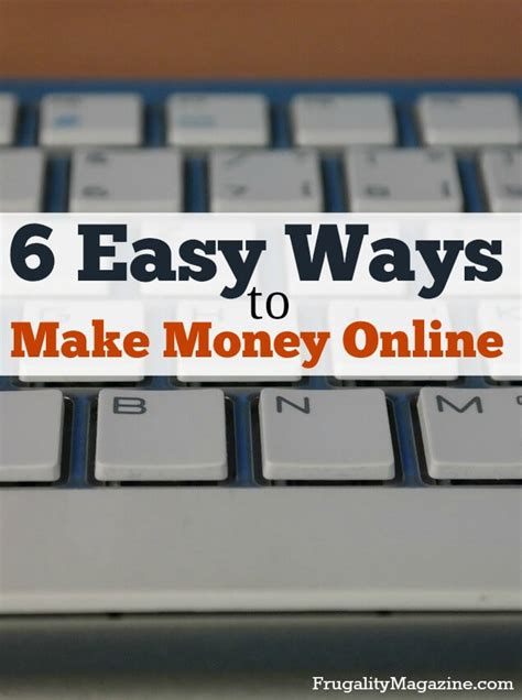 Online Tasks To Make Money - how to money online simple and difficult at the same time real user reviews