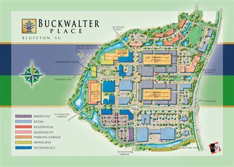 Building Plan by Planned Unit Development