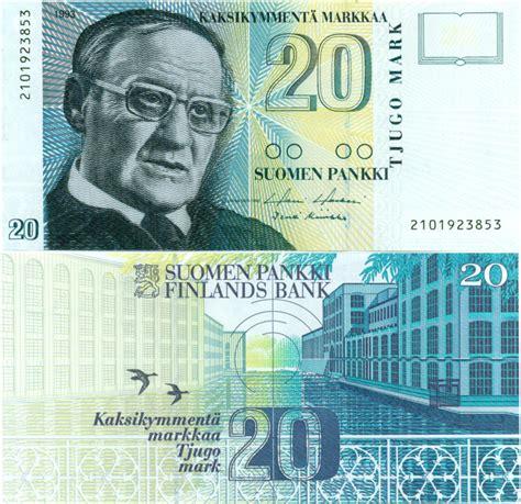 bank münzen einzahlen 20 markkaa 1993 2101923853 2101923853 herzlich