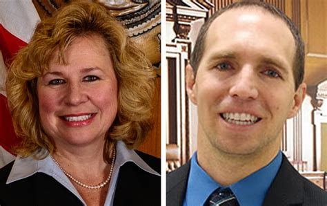 Waukesha County Court Search Incumbent Judge Faces Challenge From Lawyer In Waukesha County