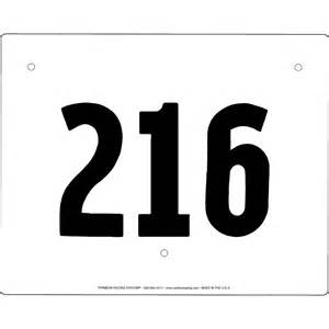 Race Bib Template by Racing Number Template Studio Design Gallery Best