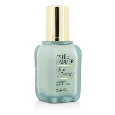 Serum Estee Lauder Clear Difference Advanced Blemish Serum estee lauder clear difference advanced blemish serum