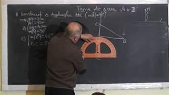 2 2 1412 constructia unui triunghi dreptunghic inaltimea distanta la punct la dreapta