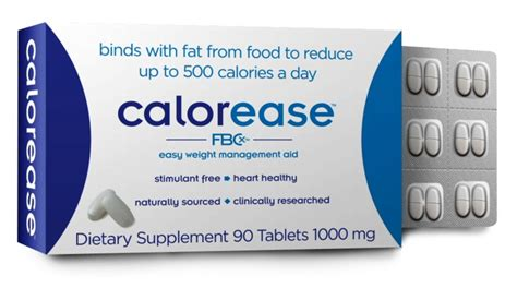 supplement claims new supplement claims to cut calorie absorption