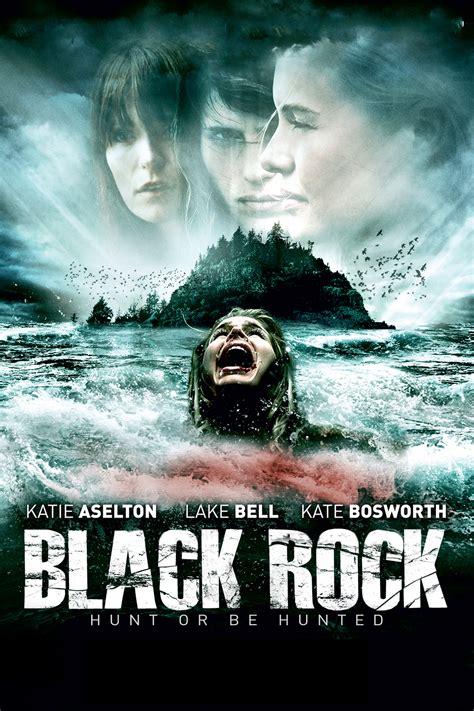 black rock dvd release date redbox netflix itunes