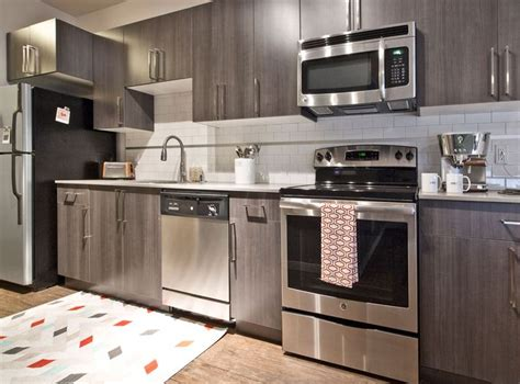 kitchen appliances seattle 17 best images about amli south lake union on pinterest