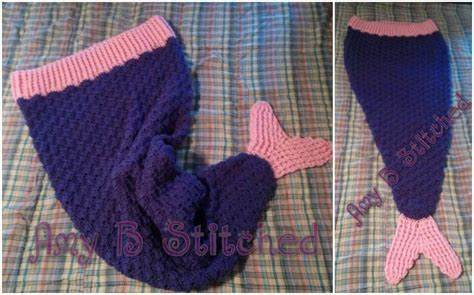 mermaid cocoon knitting pattern 22 free crochet mermaid blanket patterns diy crafts