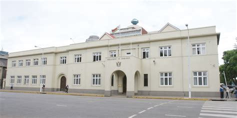 China to construct new Parly building   NewsDay Zimbabwe