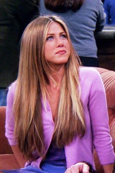 is rachels hair real on the doctors friends rachel season 5 the one with all of f r i e