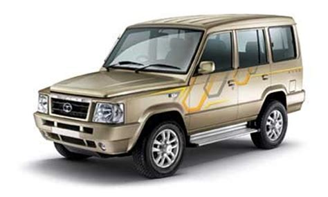tata sumo the tata sumo gold