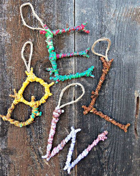 twig crafts for diy ideas with twigs or tree branches hative