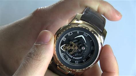 Guys Freaks Creeps Review by Ulysse Nardin Freak Cruiser Review Ablogtowatch