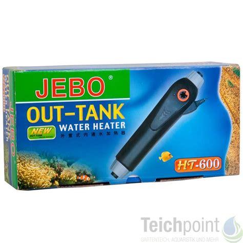 jebo aquarium durchlauf regelheizer ht 600 heizer ebay