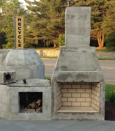 building outdoor fireplace diy outdoor fireplace is perfect idea fireplace designs
