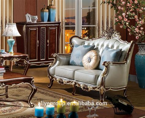 living room antique furniture tyx1310 luxury classical provincial antique furniture living room sofa sets buy living