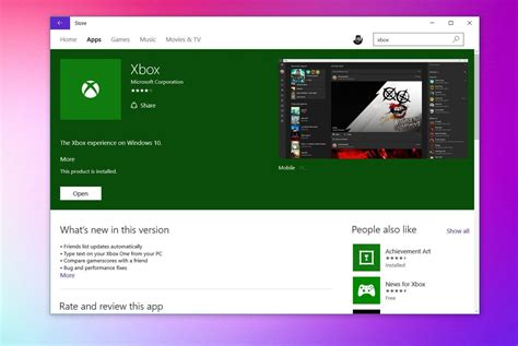 windows background themes stored windows 10 store app listings now have different color