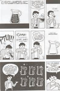 understanding comics the invisible adri reads comics understanding comics chapter one
