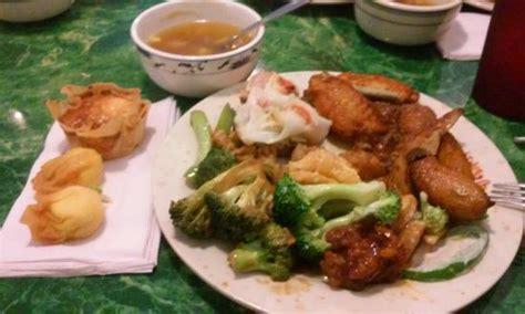 golden wok china buffet largo restaurant reviews phone