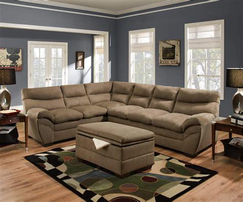 simmons luna sofa simmon luna shitake sectional sectional sofa sets