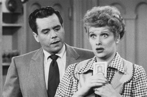 lucille ball and ricky ricardo archive i love lucy fifties