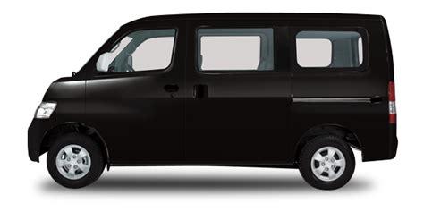 Ac Grand Max harga daihatsu gran max minibus harga daihatsu