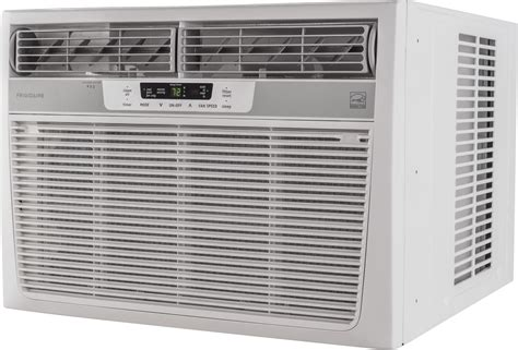 8000 btu air conditioner with heat frigidaire 8 000 btu room air conditioner with 7 000 btu