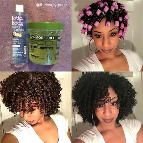 wash and set styles for black women my hair grace o malley and note on pinterest