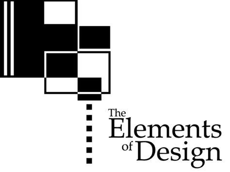 design elements mass elements of design
