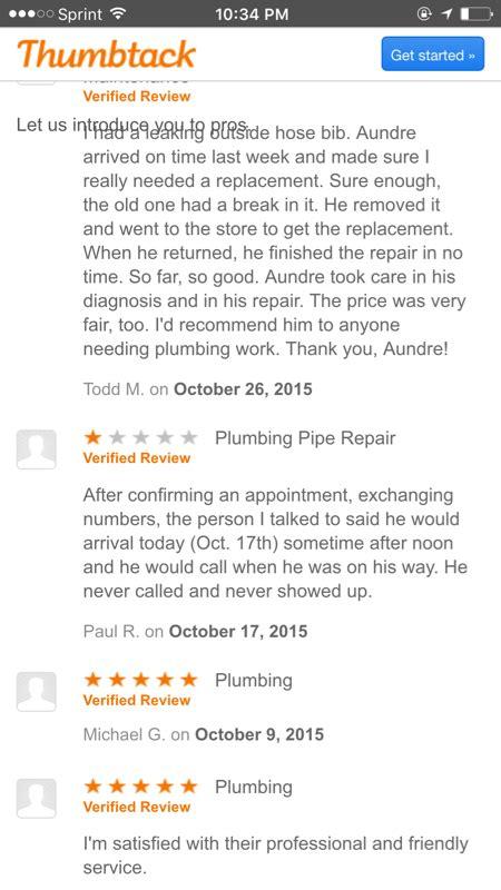 Typical Home Advisor Contractor   Plumbing Zone   Professional Plumbers Forum