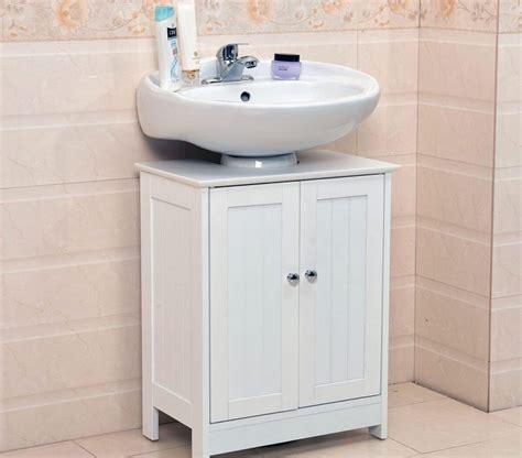 outstanding bathroom pedestal sink storage cabinet also