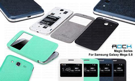 Rock Samsung Galaxy Mega 6 3 Hitam rock series for galaxy s4 s4 active s4 mini tab3 8 0 mega