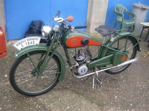 Sachs 98 Motor Kaufen by Leichtkraftrad 98 Cc Hercules Bj 1940 Sachs Motor 98 Cc
