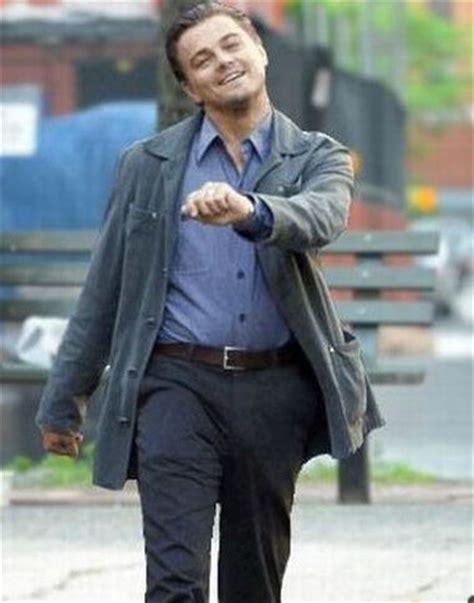 Leonardo Dicaprio Walking Meme - so this popped up at my apartment complex page 3 ar15 com