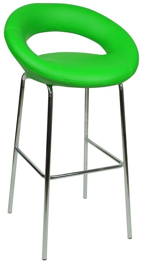 Fixed Height Kitchen Bar Stools by Sorrento Kitchen Fixed Height Bar Stools Green Simply