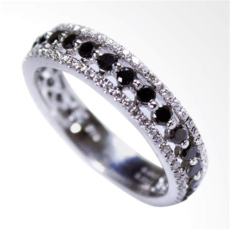 berlian eropa sertifikat 0 40 cts jual lavish r15579 cincin berlian eropa emas putih 18k